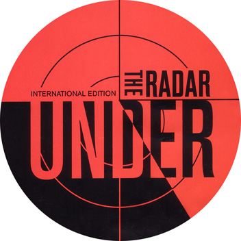click for a bigger view of program 84 - under the radar - tracking new theater