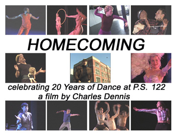Homecoming - a film by Charles Dennis